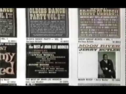Cradle of Rhythm and Blues (Record Row TV Documentary)