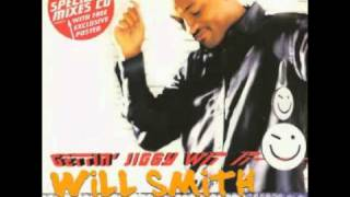 Will Smith - Getting Jiggy With It (So So Def Remix) feat Big Pun, R.O.C, Cam