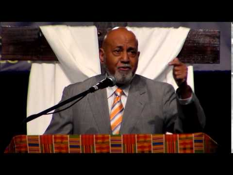 Alcee Hastings: 53rd Annual Progressive National Baptist Convention