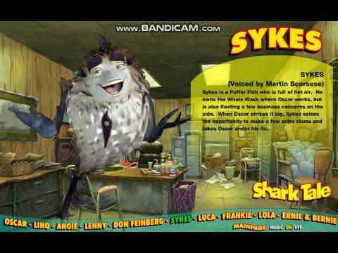 Shark Tale - Where to Watch Online