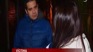 Detienen a sujetos involucrados en violento robo a una casa de Santiago centro