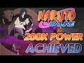 Naruto Online | 200K Power Adventure