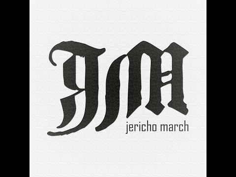 Jericho March @ First Baptist Church Omen December 2015