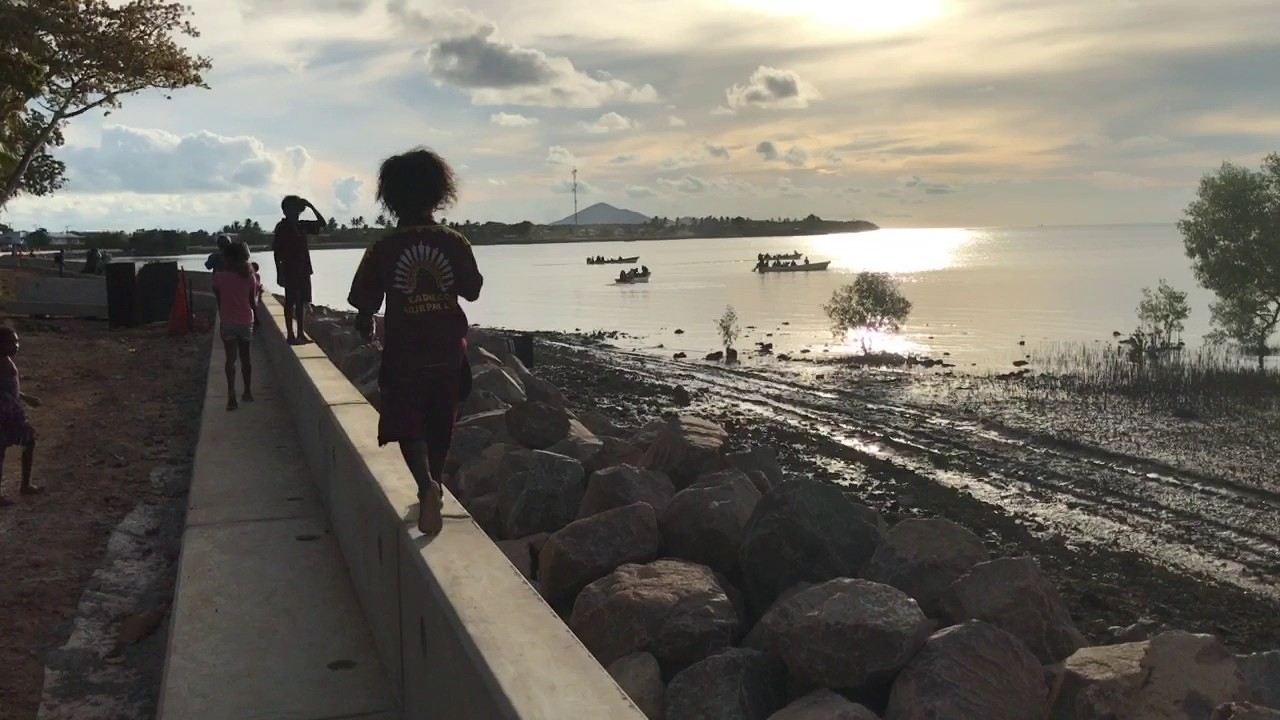 Saibai Island: Saibai Island Life