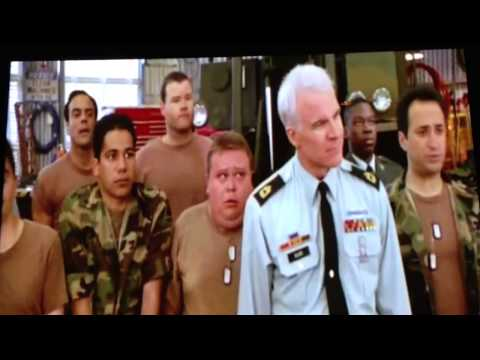 Sgt. Bilko is listed (or ranked) 34 on the list The Best Chris Rock Movies