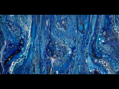 #103 Blue Bayou, a Pour in Blues