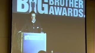 22C3 - Big brother awards
