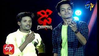 Raju Performance   Dhee Champions   25th March 2020   ETV Telugu