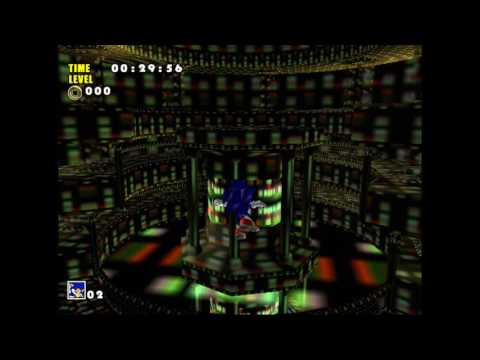 Sonic Adventure: Final Egg