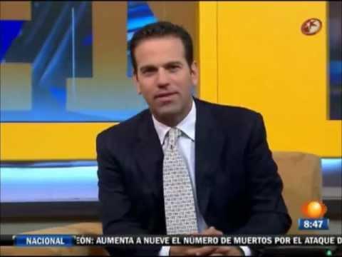 Loret de Mola dice adiós de 'Primero Noticias' :: El Informador