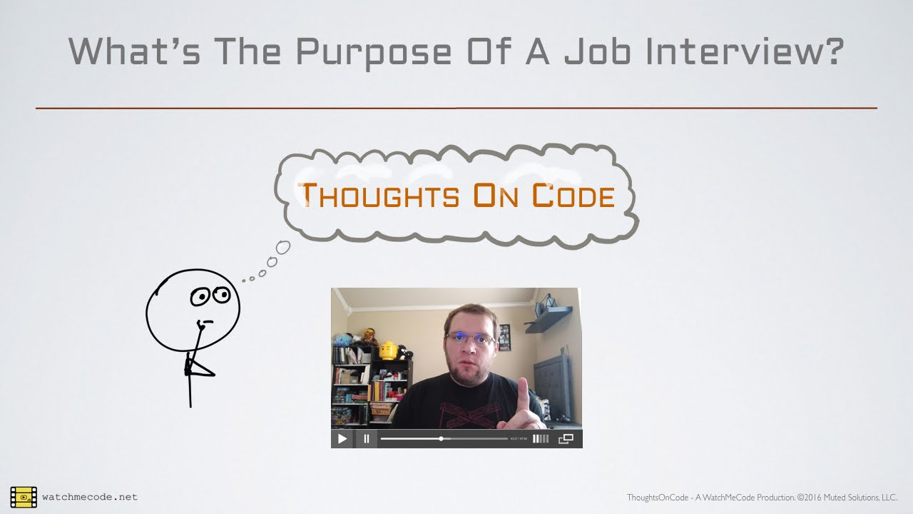 foto Whats in the interview, and why it influenced Bezos