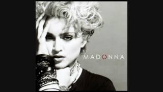 Madonna -  Vogue --  Hq Audio -- Lyrics