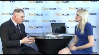 California Chief Information Security Officer Keith Tresh on government mobility