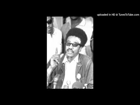 H. Rap Brown on Cultural Nationalist Groups As Cults