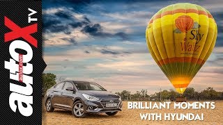 Brilliant Moments with Hyundai | Sponsored Feature | autoX
