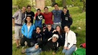 Orienteering Pacinotti GSS 2012