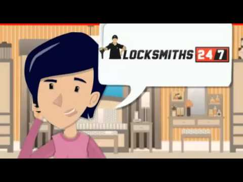 Lock Jammed in Your Home? - Emergency 24/7 Locksmith Dublin