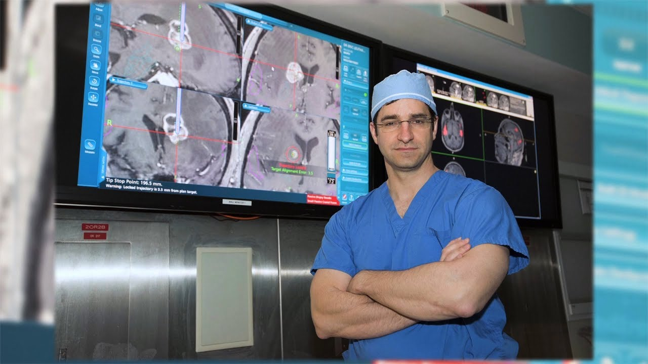 Download Personalized 3D Brain Maps to Guide Neurosurgeries