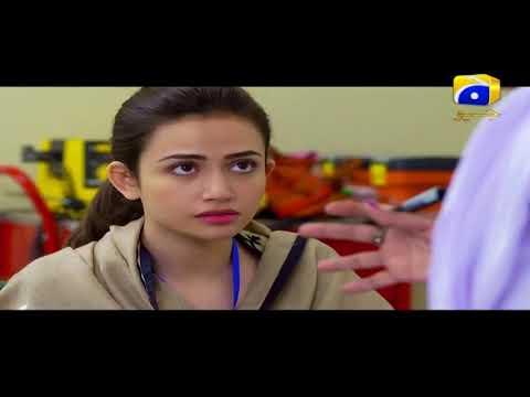 Khaani episode 9 HARPAL GEO TV DRAMA