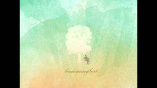 Hummingbert - Americano