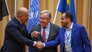 Yémen : le patron de l