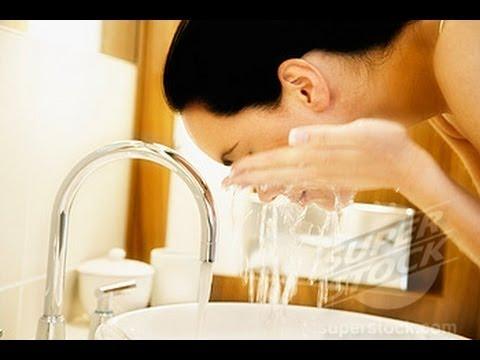 Cómo Lavar La Cara Correctamente Consaborakafé Youtube