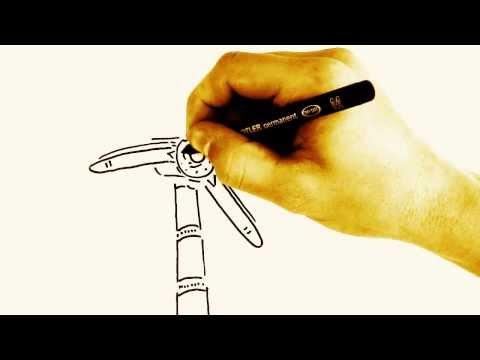"""Spot Green Energy - """"Il mondo è scarico"""""""