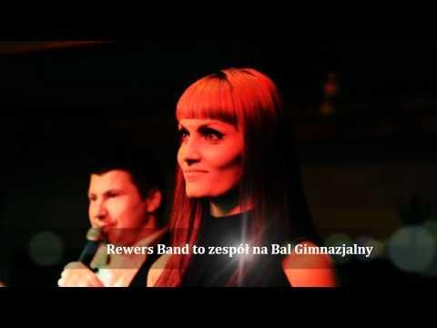 Rewers Band - Polecany Zespół Weselny Warszawa. Demo Muzyczne  1
