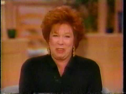 Vicki Lawrence Blooper
