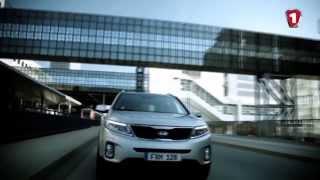 видео Модельный ряд Kia. Технические характеристики новых авто Kia и автомобилей Kia с пробегом на cartechnic.ru
