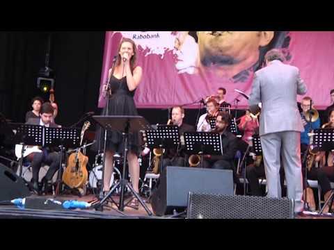 Jazz in Duketown zondag 2013 op Boschtion