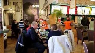 Салаты | Сеть ресторанов