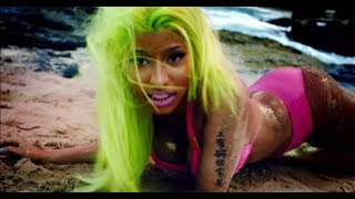 Nicki Minaj -- Let