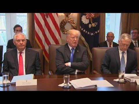 Jérusalem : Trump menace l'ONU