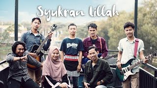 Download Video SYUKRAN LILLAH - SABYAN Cover Nevo.B Feat Milla MP3 3GP MP4