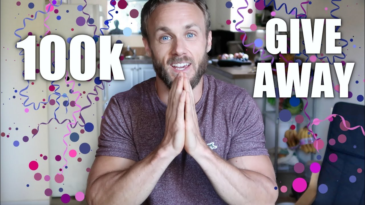 100k! + Big Announcement | THANK YOU!