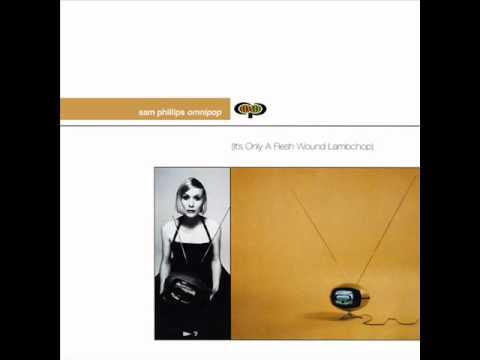Sam Phillips  2  Plastic Is Forever  Omnipop 1996