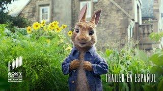 Peter rabbit pelicula en español