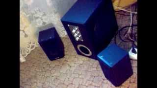 акустика TopDevice 2.1 TDE-255