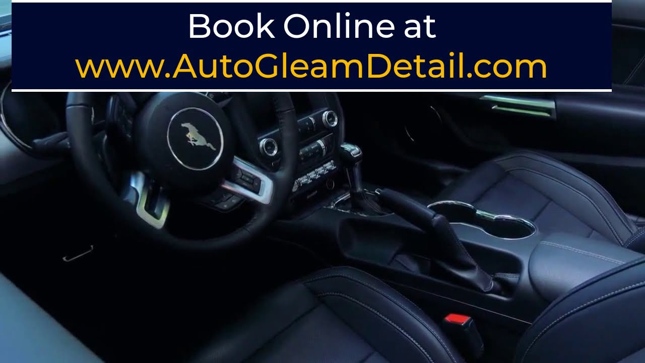 at home car detailing near me service boston