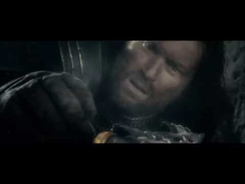 LOTR The Fellowship of the Ring Extended Edition The Prologue: One Ring to Rule Them All... Pt 2