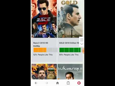 How to download any movie by using filmywap.com