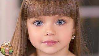 LES 10 ENFANTS LES PLUS INCROYABLES DU MONDE QUI VIVENT PARMI NOUS!