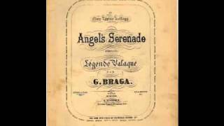 La Serenata by Braga - arr by Sydney Smith, J.J. Sheridan, piano