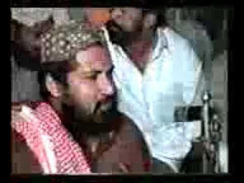 Haji Imdadullah Phulpoto best Old Naat 1