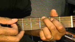 3 Doors Down KRYPTONITE How To Play On Guitar Lesson Cover