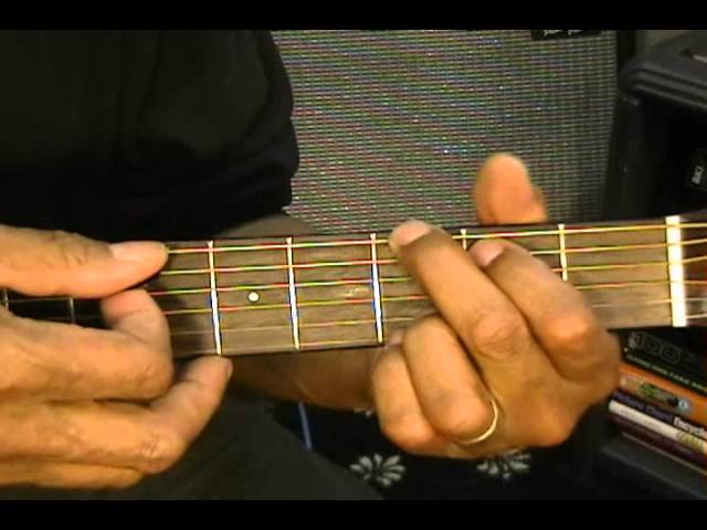 Guitar kryptonite guitar tabs : 3 Doors Down KRYPTONITE How To Play On Guitar Lesson Cover - YouTube