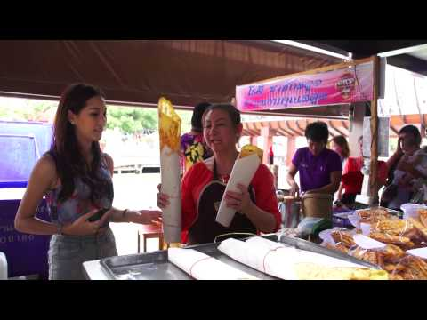 Food Diary by CP :รวมเมนูร้านอาหารจานใหญ่ (part 3/6)