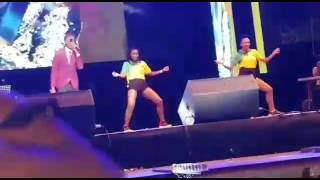 Linky first soca monarch 2017