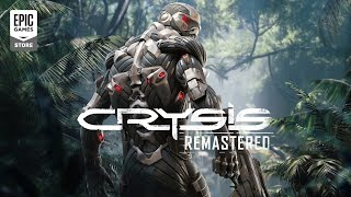 Crysis Remastered - Launch Trailer